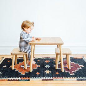 Ziggy Set By Jd.lee Furniture Kid's Play Furnishing Set