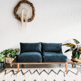 Finley Sofa Two Seater