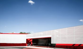 Kyabram Hospital - Cloud Architecture - Architecture Archive - The Local Project