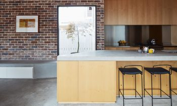 Maroubra House - THOSE Architects - Interior Design archive - The Local Project