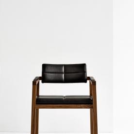 Gallery Of Mila Chair By Franco Crea Local Australian Furniture Designer & Maker Richmond, Melbourne Image 2
