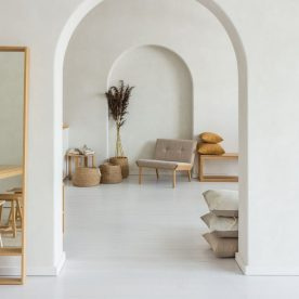 Available In A Variety Of Solid Timbers And Finishes Means The Lapse Mirror Is A Perfect Addition To Any Interior.