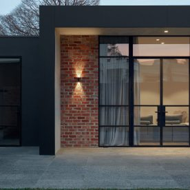 Specialising In Both Architecture And Interior Design, Merrylees Architecture Creates Buildings That Are In Harmony With Their Inhabitan