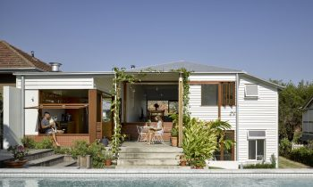 We Explore Twohill And James Architecture's Qld Architecture Awards Entry Camp Hill House