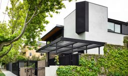 Kooyong Is The Result Of A Clever Collaboration Between Outline Projects And Kennedy Nolan Architecture