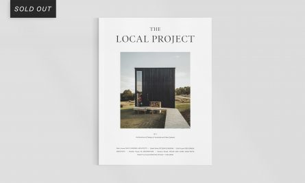 Issue 01 Cover Soldout Web