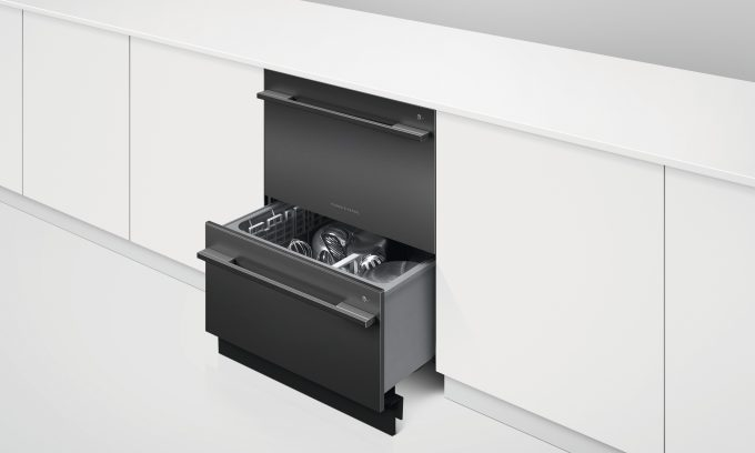 Responding To The Changing Nature Of The Contemporary Kitchen, Fisher & Paykel Has Combined The Functionality And Techno