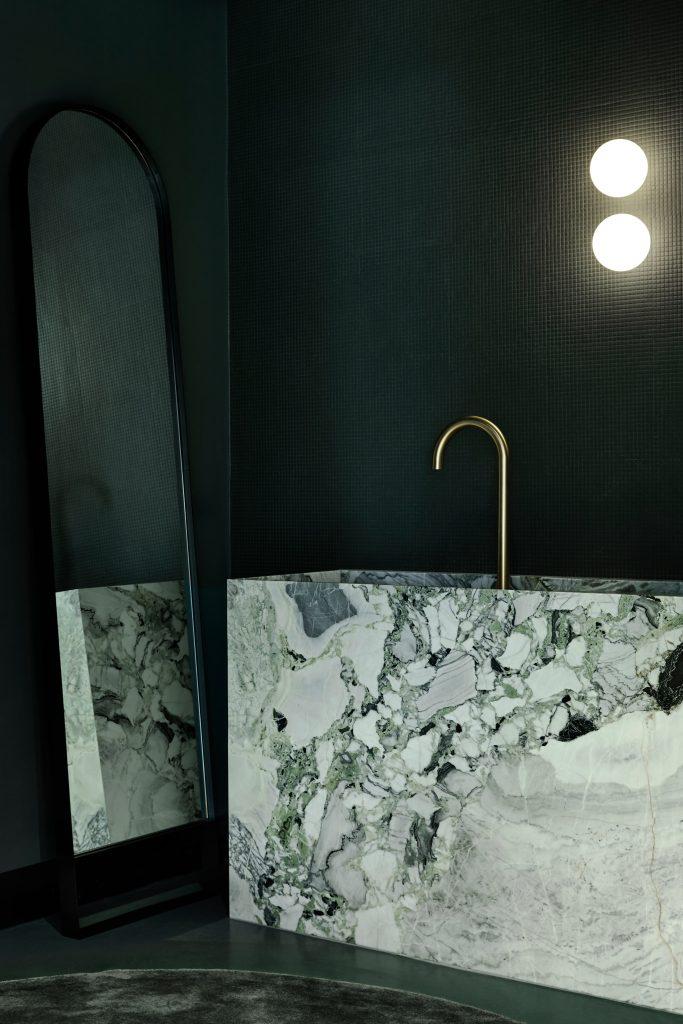 Biasol Cremornest Studio 03 Tondo Mirror