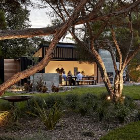 19 Evening Firstlessonshouse Raydinharchitecture