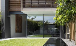 Renovating One Of Two Twin Houses By A Well Respected Sydney Architect
