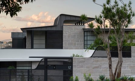 Luigi Rosselli Architects Sydneys Dress Circle 007