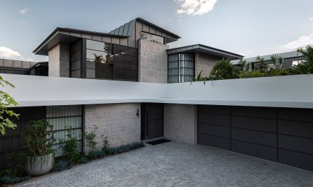 Luigi Rosselli Architects Sydneys Dress Circle 008