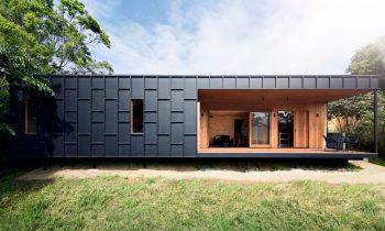 Short Feature Ocm House, Studio Jackson Scott