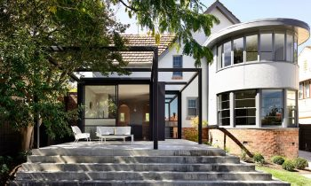 Local Australian Architecture And Interior Design St Kilda East Project Created By Luke Fry Architect 1
