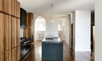 Local Australian Architecture And Interior Design St Kilda East Project Created By Luke Fry Architect 5