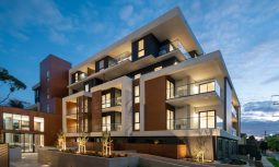 Dlx Creative Nelson St, Ringwood Exterior 3 C&k Architecture