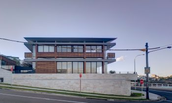 Tlp Tamarama House Bennett Murada Architects 03