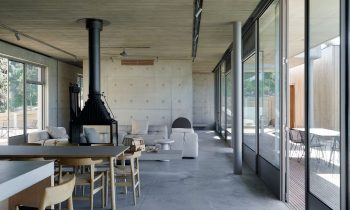 Tlp House At Prickly Rocks Oconner And Houle Architects 08