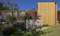 Tlp Bundeena Beach House Grove Architects 13