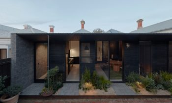 Brunswick Lean To By Blair Smith Architecture Issue 04 Feature The Local Project Image 20