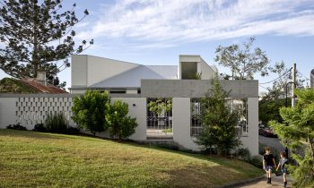 Highgate Park House By Vokes And Peters Project Feature The Local Project Image 31