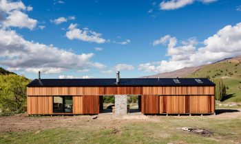 Reflecting The Local Vernacular–the Cardrona Hut By Rta Studio Cardrona Nz Image 10