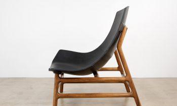 Jon Goulder - Settlers Chair Milan Edition