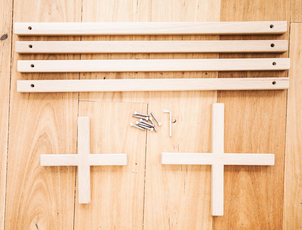 Timber Plant Stands - JD Lee Furniture1