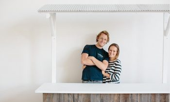 Tom & Sally - Timbermill - Marickville, Sydney, Australia - Designer Profile Image