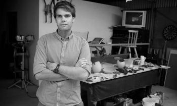 Jack Flanagan - Designer Profile Image - Perth, Western Australia