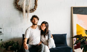 J.D.Lee Furniture - Jeremy & Hana - Sustainable Furniture Design
