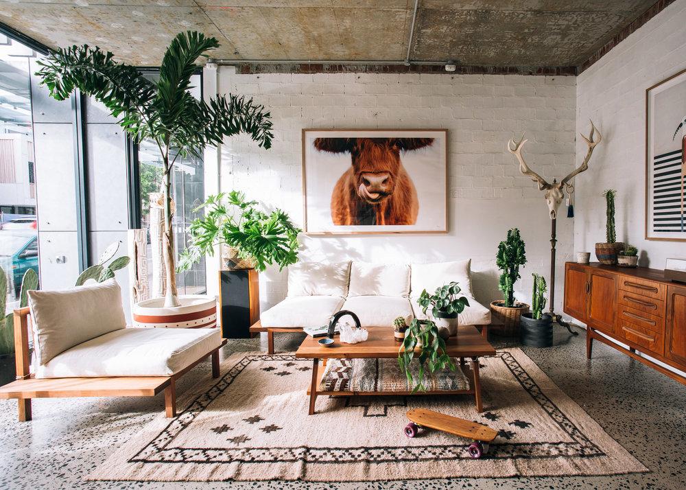 The Wood Room Mullumbimby