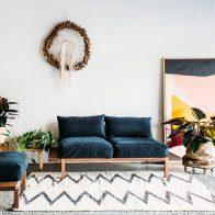 The Finley Sofa (two Seater) Australian Local Design