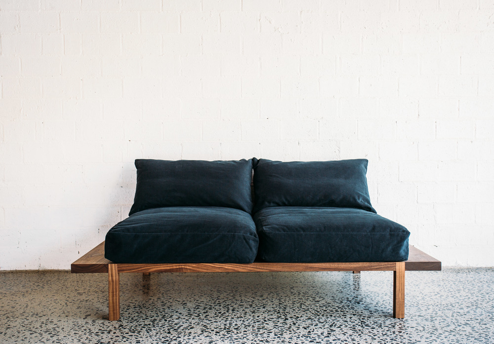 Sustainable Furniture By Jd.lee Furniture Finley Couch