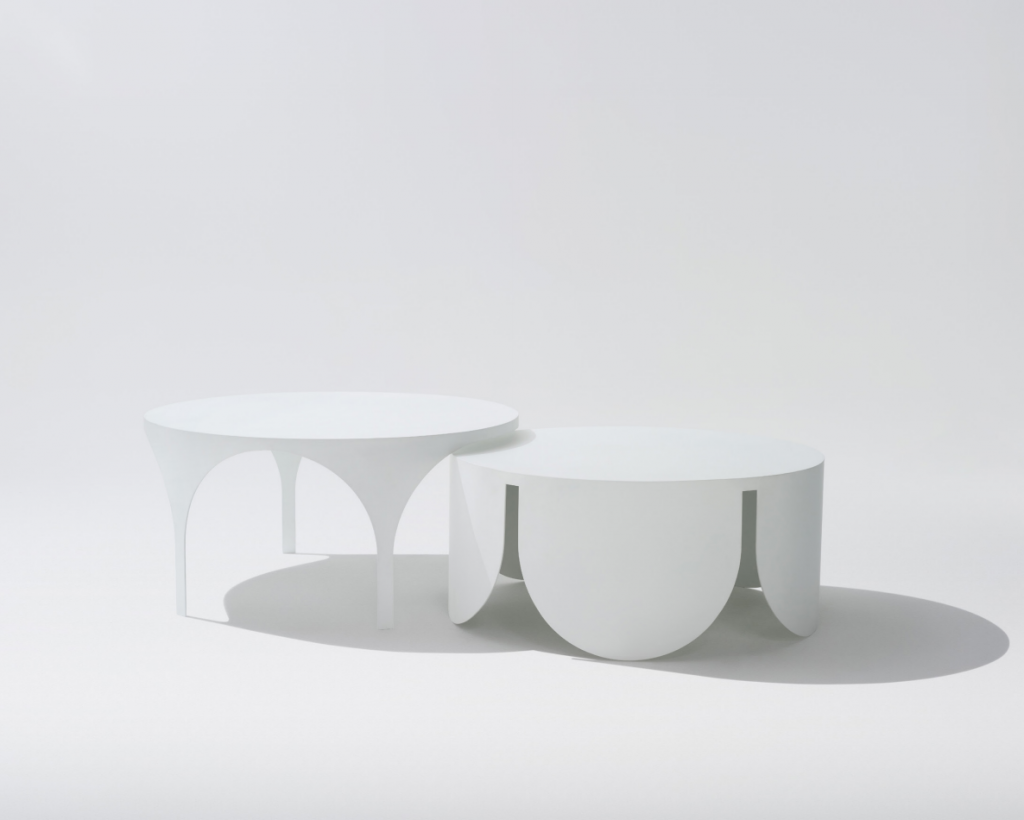 Two Tables - Board Grove Architects - Design Archives - The Local Project
