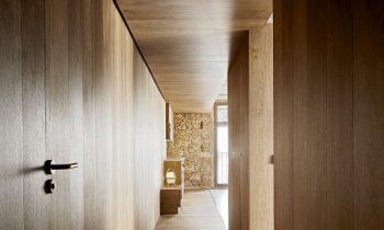 Borne Apartments - Mesura - Interior Design Archive - The Local Project
