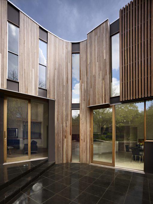 Steffen Welsch Architects - Glen Iris Extension - Architecture & Interior Archive
