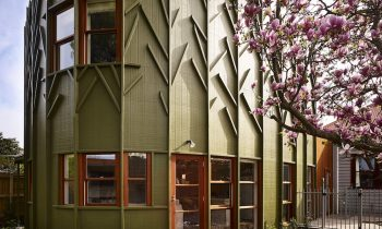 Antony Mcphee Architect - Northcote Extension - Architecture & Photography Archive