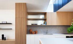 Port Melbourne House - Pandolfini Architect & Duo Built - VIC, Australia - Rory Gardiner - Image 4