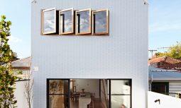 High House - Local Exterior Garden - Dan Gayfer Design - Interior Archive