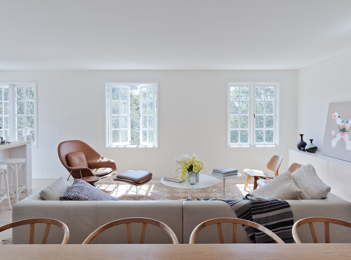Bronte House By Madeleine Blanchfield Architects Interior Archive Tlp The Local Project