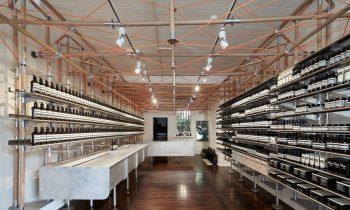 Aesop The rocks - Designed by March Studio - Australian Commercial Architecture & Interior Design - Image 5