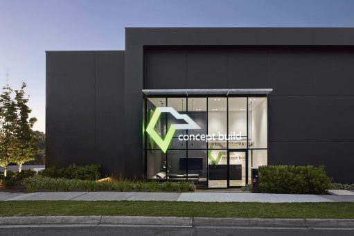 Concept Build Office by Nixon Tulloch Fortey - Photographed by Jack Lovel - VIC, Australia - Interior Architecture - Image 7