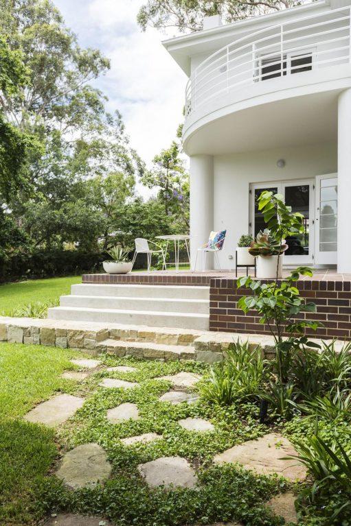 Amber Road Killara House - Photographed by Tom Ferguson - Sydney, NSW, Australia - Image