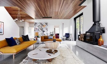 Deco House by Amber Road - Prahran, VIC, Australia - Australian Architecture & Interior - Image 1