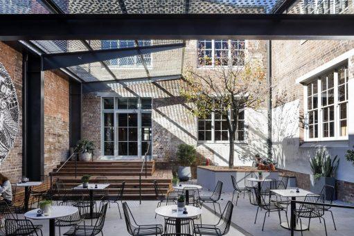 16 Eveleigh Street, Redfern - Amber Road - Interior Design & Landscape Architecture - Sydney, NSW, Australia - Image 1