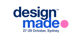 DESIGN_MADE The Event - Sydney, NSW, AUstralia - Celebrating Australian Design - Logo
