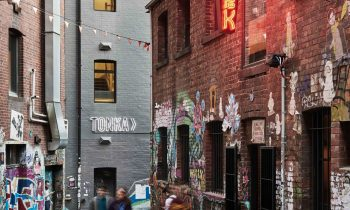 Flinders Lane - Techne Architects - Australian Architecture and Interior Design - Articles & News - The Local Project - Image 5