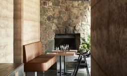 Interior Design - TarraWarra Estate Restaurant - Harrison Interiors - Elwood, VIC, Melbourne - The Local Project