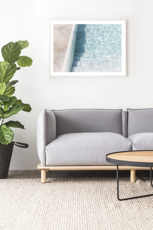 Tatami Sofa by Tom Fereday - Project 82 Design Collective - Australian Designer - The Local Proejct - St. Peters, NSW - Image 9